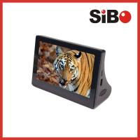 Industrial Android Tablet Support SIP Stack RJ45 Echo Cancel Circuit