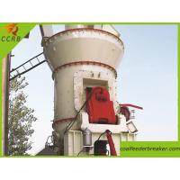 China Vertical Roller Mill for Cement Grinding on sale