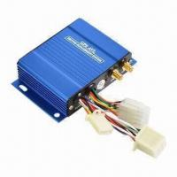 China GPS Vehicle Tracker, M508, with RFID and Fuel Sensor wholesale