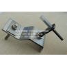 China Ancre de Z, ANGLE de Z, angle d'acier inoxydable et plat, fixations en pierre, revêtement en pierre wholesale