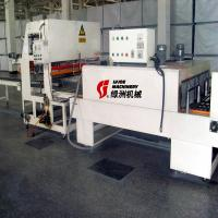 China High Speed Automatic Packing Machine / Full Automatic Shrink Wrapping Machine wholesale