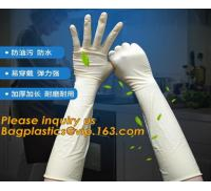 China cheap medical latex gloves,New Products Medical Disposable Powdered Latex Examination Gloves,Examination Disposable Work on sale