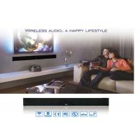 China 3.5mm Line-in Bluetooth Sound Bar Home Stereo Speaker For DVD TV wholesale