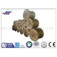 Buy cheap High Tensile Safety Elevator Wire Rope 6x19 Durable With 6 - 22mm Dia from wholesalers