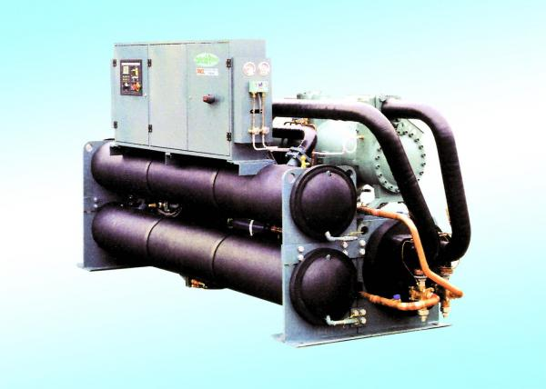 screw compressor blow mold alto air cooled screw compressor chillers #20ABAB