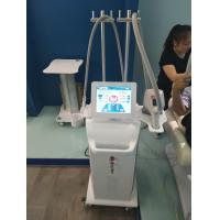 China China factory manufacturer velashape far infrared pressotherapy face slimming machine for salon wholesale