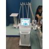 China Professional Vacuum +Velashape+Roller Massager + RF+ LED + cavitation System velashape 4 machine for sale wholesale