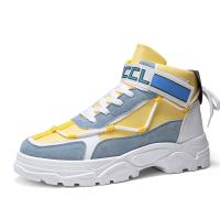 China Size 39-44 Custom Sports Shoes , Custom Athletic Shoes With SGS Certification wholesale