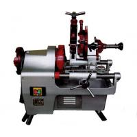 China CNC Semi Automatic Pipe Cutting Machine wholesale