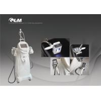 China Kryolipolyse Velashape Body Slimming Machine Cryotherapy and Velasmooth Beauty machine 2 in 1 wholesale