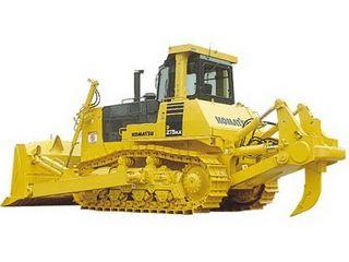 d8r caterpillar bulldozer