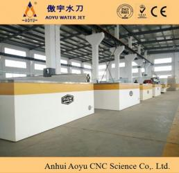 Anhui Aoyu CNC Science  Co,.Ltd.