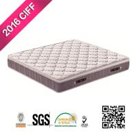 China Pocketed Spring Mattress for Cot Bed wholesale