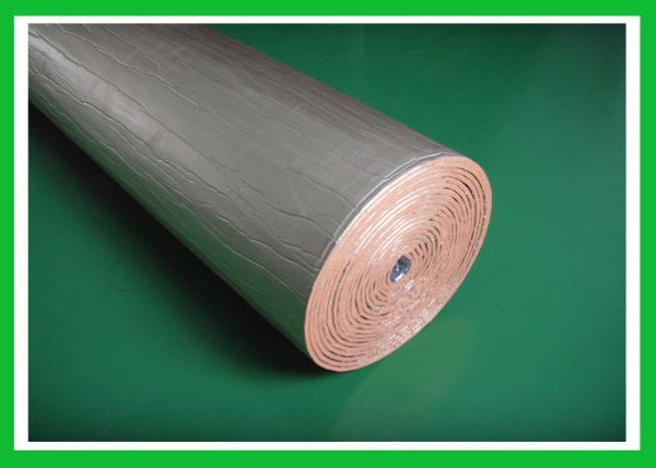 Aluminium Barrier Laminate Images