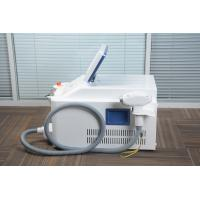 China 808nm-810nm Multifunction Beauty Equipment / Diode Laser Hair Removal Machine wholesale