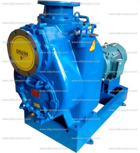 Auto Self Priming Water Pump Images
