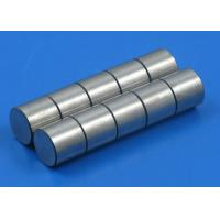 China Single Crystal Cast Sintered Alnico Magnet wholesale