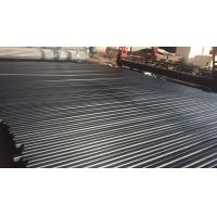 China API 5L A106 GR.B ERW / LSAW / SSAW Sch 40 Carbon Steel Seamless Steel Pipe wholesale