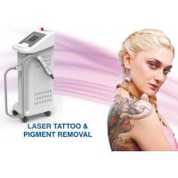 China Hot promotion 2019 newest fast carbon laser peel tattoo nd yag laser hair removal machine carbon peel all color tattoo wholesale