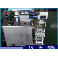 China Compact Color Metal Jewellery Laser Marking Machine Digital High Efficiency wholesale