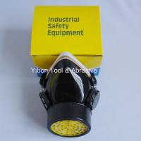 China NP305 Single-Tank Gas Mask / Single cartridge Chemical Respirator on sale