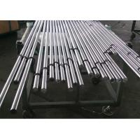 China Quenched / Tempered Induction Hardened Steel Bar For Hydraulic Cylinder wholesale