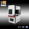 China Machine d'inscription de laser de fibre 50w Raycus pour des armes à feu gravant wholesale