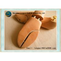 China Womens Delicate Wooden Shoe Trees Light Weight Durable Fashion wholesale