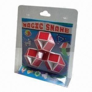 China Rubik's Cube, Made of Plastic, Measures 42.00x2.50cm wholesale