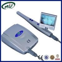 VGA/USB/Video wireless intraoral camera with monitor/sony ccd intraoral camera sony ccd intraoral camera