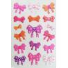 Ipod 3D Foam Stickers Cartoon Soft PVC Dimensional Puffy