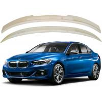 China Decoration Parts Automatic Rear Spoiler BMW F52 1 Series Sedan Use on sale