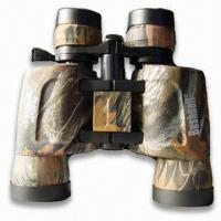 China Binocular with 7 to 21x Magnification and 4.3 Degrees Angle wholesale