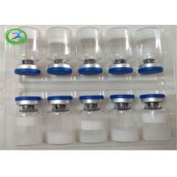 Buy cheap CAS 170851-70-4 Ipamorelin Muscle Growth Peptides Ipamorelin 2mg/ Vial 99% from wholesalers
