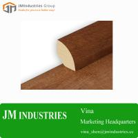 China Wood Home Building Material-Classical low price wooden shoes/base moulding Factory wholesale