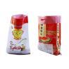 China Bolso opaco ligero del arroz 5kg/10kg, nueces herméticas que empaquetan bolsos wholesale