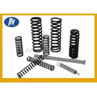 China Custom Made Steel Compression Helical Spring OEM For Engineering Machinery wholesale