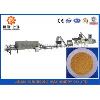 Buy cheap 380 / 220 / 440v Bread Crumbing Machine , Industrial Food Bread Crumb Maker from wholesalers