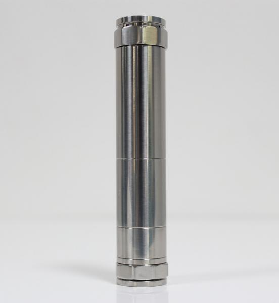 Quality emall Vapor latest e cigarette vaporizer mechanical stainless king mod for sale