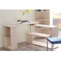 China Customized Modern Notebook Table Desktop Computer Desk For Office / Home wholesale