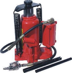 China 20 Ton Air Hydraulic Bottle Jack wholesale