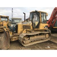 Buy cheap Excellent condition Used Crawler Bulldozer CAT D5G LGP Dozer 3046 Engine from wholesalers