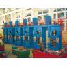 China Vehicle Brake Pad Automotive Hydraulic Press 630T Working Force Adjustable wholesale