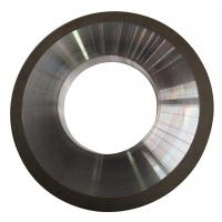 China Sharping Polishing Diamond Grinding Wheels Resin Bonded Flat Cup Bowl Disc Shape wholesale