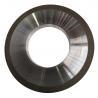 China Hole 305mm Diamond Grit Grinding Wheel , Vitrified Diamond Grinding Wheels wholesale