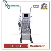China Manufacturer direct best selling Surgical equipment ICU ventilator with medical air compressor on sale