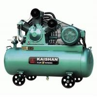 China Reciprocating Air Compressor 20HP 70CFM Motor Driven Air Compressor wholesale
