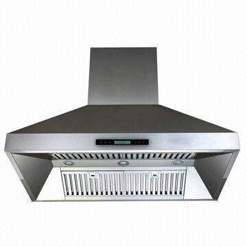 Quality Range Hood with European Style for sale
