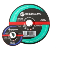 China 4in 100mm X 6.0mm X 16mm Bonded Abrasive Grinding Wheels For Metal wholesale