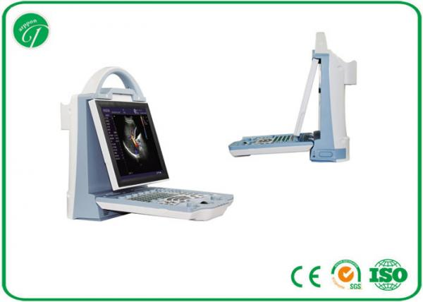 Quality Health Hospital Medical Equipment With A8 Embedded System 2 Probe for sale